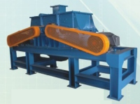 Double-Axis Hammering AndGrinding Machine