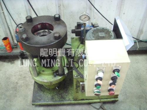 LUNG MING LI CO , LTD  - LML LABORATORY & WORKING MACHINE