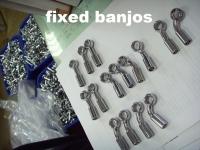4000 series Fixed Banjo
