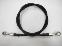 1/8 PTFE Stainless Steel Braided Brake Hose