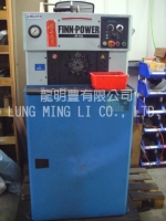 Crimping Machine