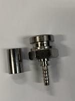 M10*1.0母內凸接頭組 CR