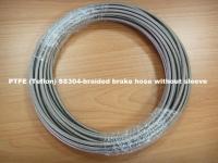 鐵氟龍不銹鋼編織管