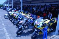 Motor Racing-1