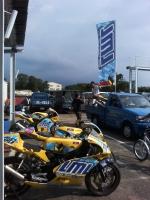 Motor Racing-2