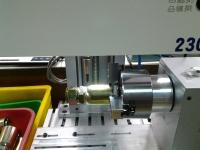 Pin Marking Machine