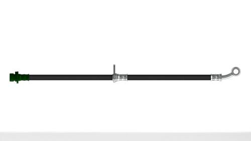 Rubber Brake Hose 01464-S5A-J02
