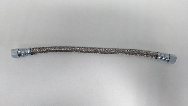 MITSUBISHI FUSO GENUINE PARTS - CLUTCH CONTROL HOSE(280mm)