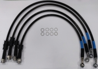 YAMAHA X-MAX ABS BRAKE HOSE SET