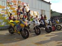 Motor Racing-4
