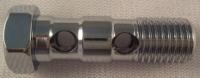 105系列 雙孔注油螺絲