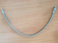 CENS.com PTFE Stainless Steel Hose / Tube