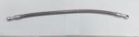 Cens.com 5/16 透明PVC包覆鐵氟龍管+雙邊鋁魚目 龍明豊有限公司