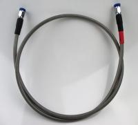 PTFE braided hose / Brake hose
