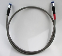 金属编织高压管 / 煞车油管