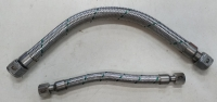 SUS Flexible Metal Hose(with inner SUS spiral tube and outer SUS braided)