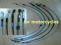 PTFE SS Brake Hose Kit