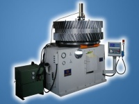 Keyway Processing Machine System