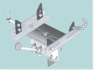 Transmission Adaptor  Transmission Adaptor