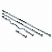 Weight-lifting Metal Bar