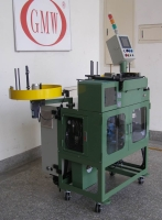 STATOR SLOT CELL INSERTER MACHINE