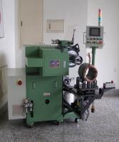 HORIZONTAL TYPE STATOR COIL LACING MACHINE