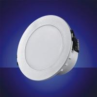 LED Downlight (Full Plastic Style)