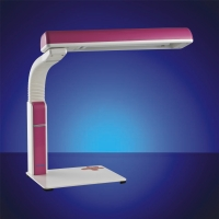 Fluorescent Desk Lamp