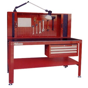 Tool Cabinets and Carriages and Index Tables