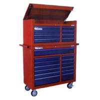 Tool Cabinets, and Carriages