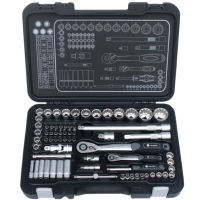 69 Pieces Socket Set