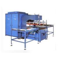 High Frequency PVC Welding Machine (C-Type)
