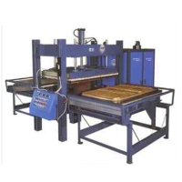 High Frequency Pvc Welding Machine (L-Type)