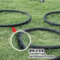 園藝滲透管