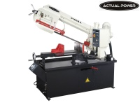 Angle Cutting Band Saws Machine