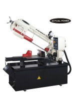 Semi-Automatic Band Saws Machine