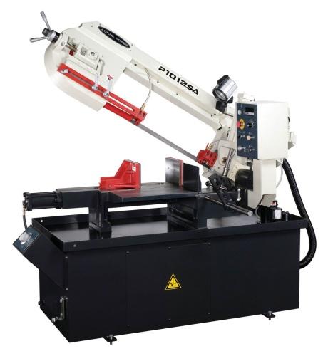 Semi-Automatic Band Saws Machine