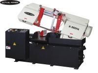 Scissor Type Fully Automatic Band Saws Machine