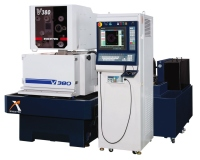 V380 Wire Cut EDM