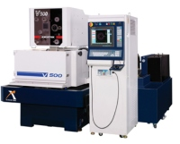 V500 Wire Cut EDM
