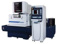 V650D CNC 線切割機