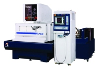 V750 Wire Cut EDM