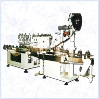 Fully Automatic Quantified/ Positioned Liguid Filling Machine