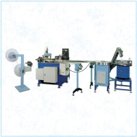 Multilayer-lid Inserting Machines