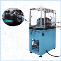 Plastic-cap twist-off-strip cutters, Other Auxiliary Equipment, Other Plastic Processing Machines