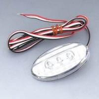 Automotive LED Side Marker Light