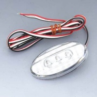 Automotive LED Side Marker Light