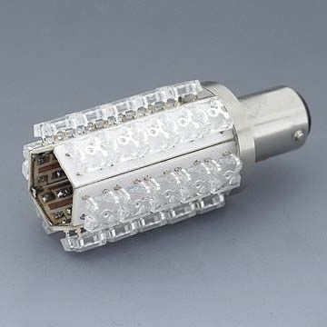 Automotive Flux LED