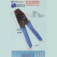 Cens.com Crimping Tool YU YUAN MACHINERY INDUSTRIAL CO., LTD.