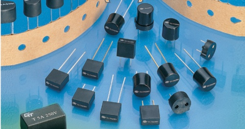 Fuses and Accessories
